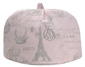 Classic Tea Cozy 6/8 Cup Paris