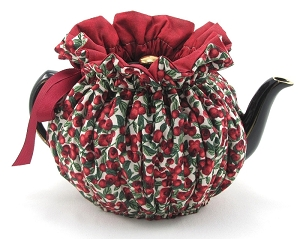 Wrap Around Tea Cozy 2 Cup Cape
